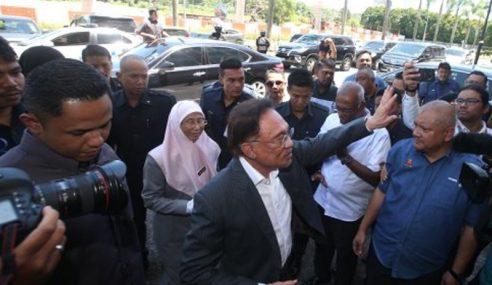 Anwar Puas Hati Penjelasan Mahathir