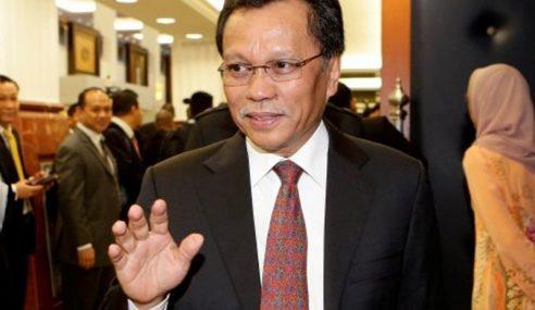WARISAN Sokong Mahathir Sebagai Perdana Menteri