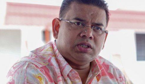 Lokman Tak Akan Hadir Mesyuarat MKT UMNO Petang Ini