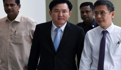Mahkamah Tolak Permohonan Exco Perak Pindah Kes Rogol