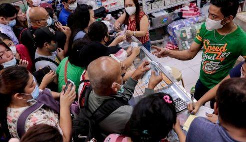 Filipina Catat Kematian Pertama Luar China