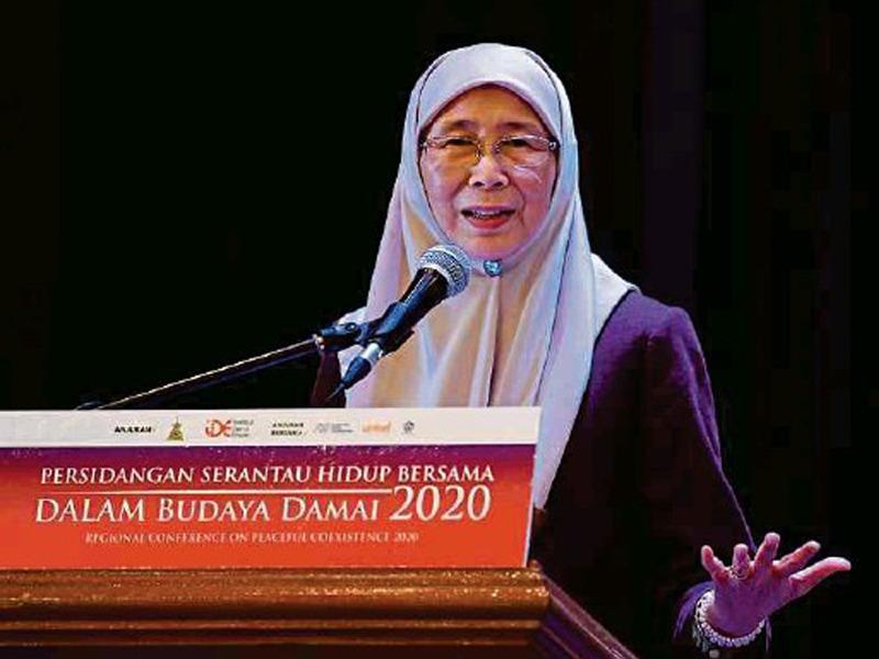 PH Sudah Lama Sokong Mahathir Sebelum PAS