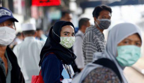 Pelajar Mungkin Mangsa Pertama COVID-19 Di Indonesia