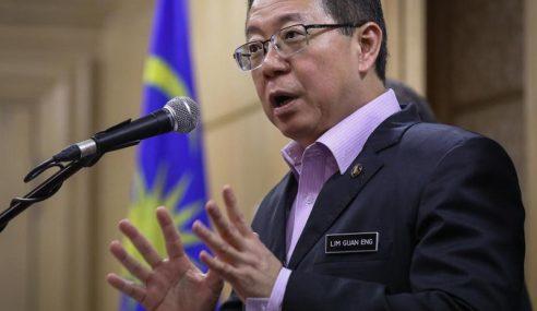 Jimat RM3.1 Bilion, Tamat PDP Lebuhraya Pan Borneo