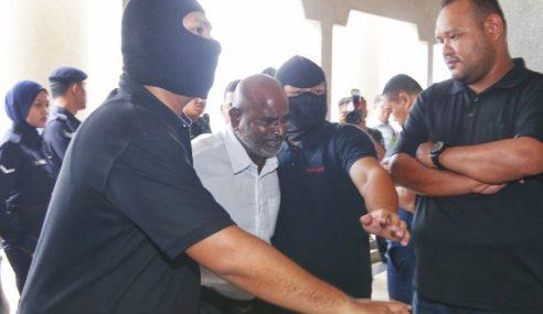 12 Tertuduh Sokong LTTE Dibawa Ke Mahkamah Sebelum Dibebas