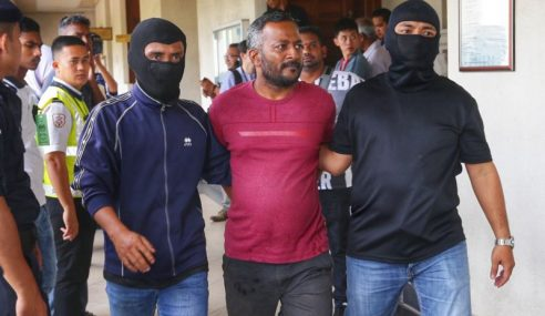 LTTE: Permohonan Ikat Jamin Ahli DAP Suresh Kumar Ditolak
