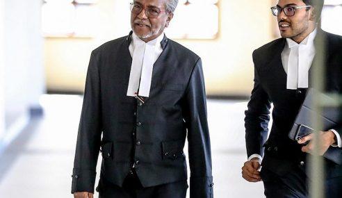 Saksi Enggan Jumpa Peguambela, Prosiding SRC Terpaksa Tangguh