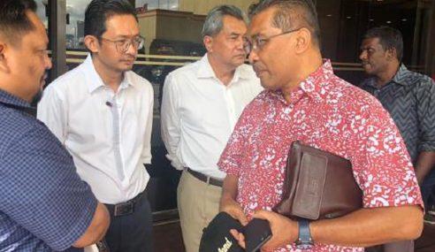 Ahli Parlimen BN, PAS Ke Istana Negara Petang Ini