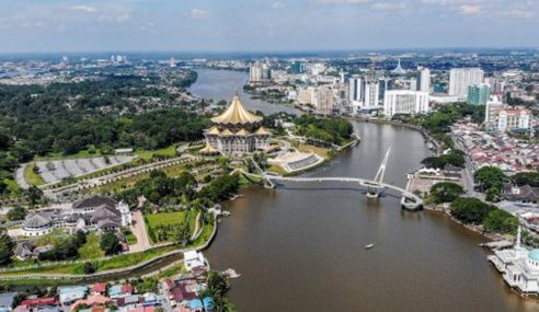 Sarawak Tak Benarkan Rakyat China Masuk