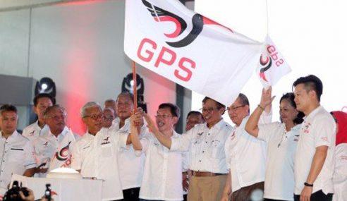 GPS Beri Sokongan Kepada Mahathir