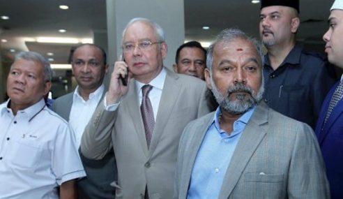 Mahkamah Tolak Permohonan Najib Mahu Temubual Saksi