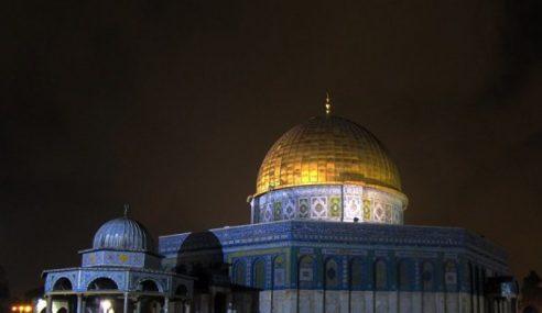 Masjid Al-Alqsa Ditutup Mulai Hari Ini