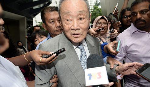 Nilai Kekayaan Taikun Malaysia Jatuh – Forbes