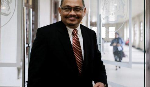 SPRM Cadang Tuduh Najib Sejak 2015