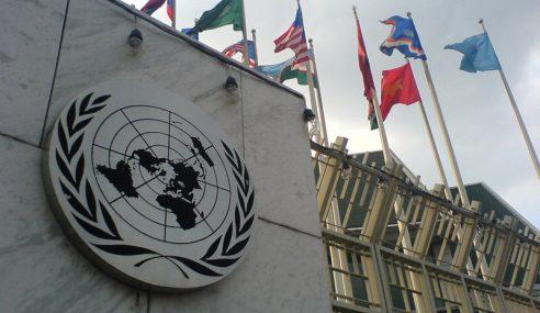 Covid-19 Krisis Kesihatan Terburuk Dalam Sejarah PBB