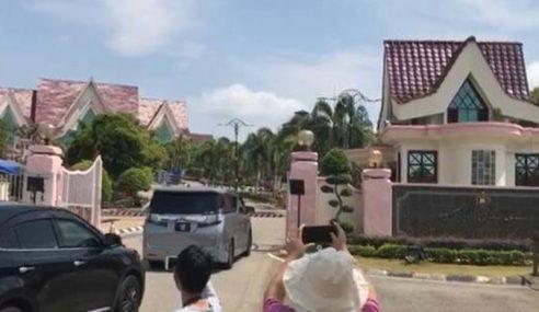 Angkat Sumpah Ketua Menteri Melaka Jumaat Ini