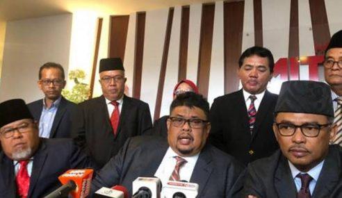 PN Melaka Tarik Balik Kerjasama 2 Wakil Rakyat Bersatu