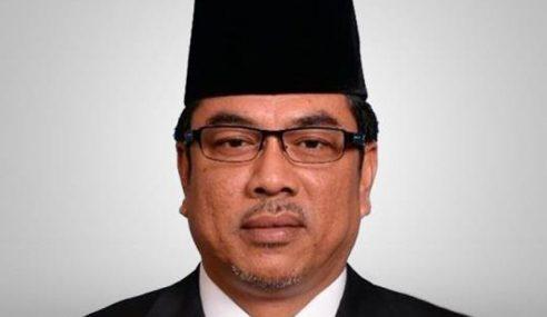 Sulaiman Dijangka Angkat Sumpah Ketua Menteri Melaka