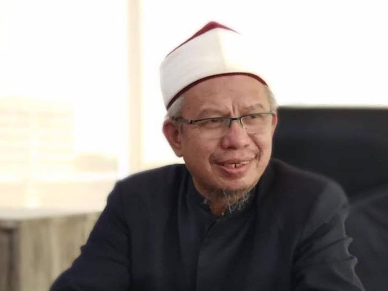 Islam Ajar Ikhtiar Cari Penawar