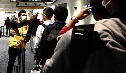 Indonesia Sahkan 2 Kes Jangkitan Covid-19