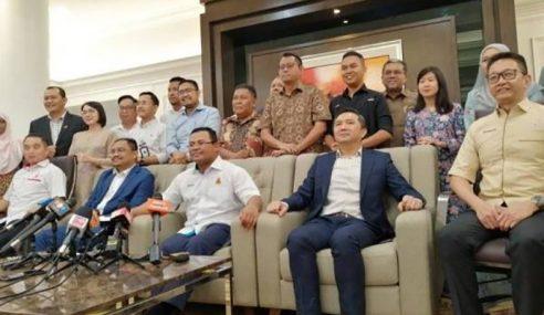 PH Selangor Singkir Ahli Bersatu Dalam Jawatan Kerajaan