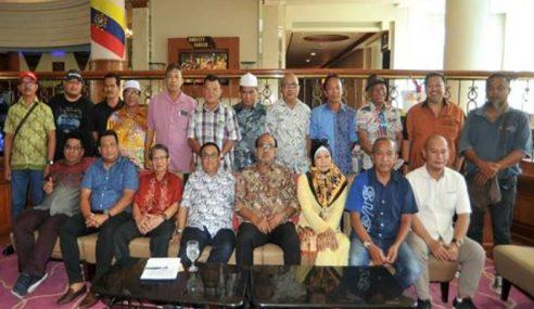 13 Ketua Kampung PH Labuan Letak Jawatan, Sertai Bersatu