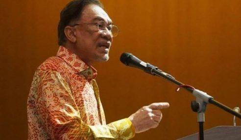 Pimpinan PH Khianat Dipersilakan Keluar – Anwar