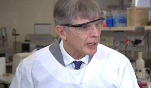 Ubat HIV, Malaria Didakwa Mampu Sembuhkan Covid-19