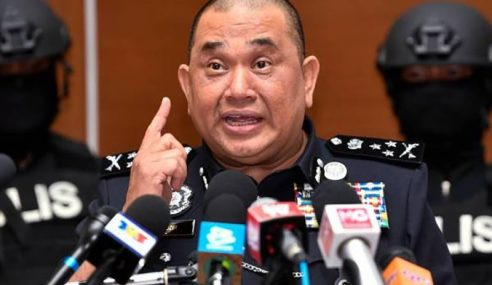 Polis Buka 40 Kertas Siasatan Berita Palsu Covid-19