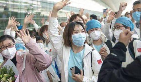 Laluan Keluar Masuk Ke Wuhan Dibuka Semula 8 April