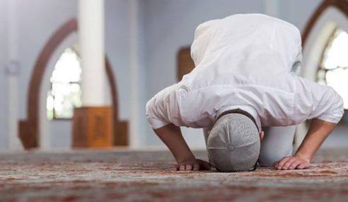 Agong Titah Umat Islam Adakan Solat Hajat Di Rumah