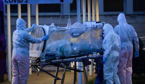 Angka Terkini Kematian COVID-19 Global 204,696 Orang