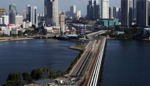 Mahu Buka Pintu Masuk, Johor Kena Dapat Kebenaran MKN
