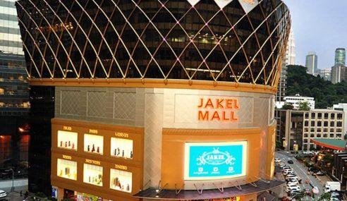 Mahkamah Tolak Permohonan SPRM Lucut Hak Jakel Trading