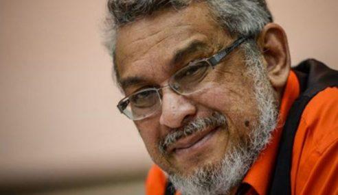 Redzuan Mahu Khalid Samad Minta Maaf Kepada Agong