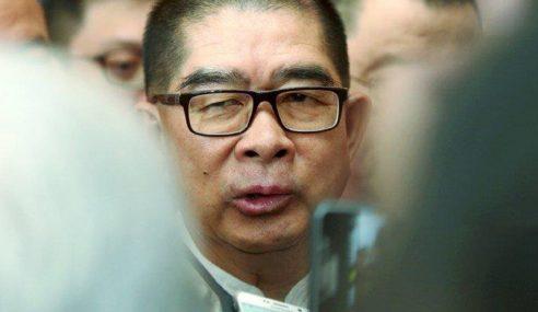 PBS Janji Sokong Muhyiddin Untuk Sabah