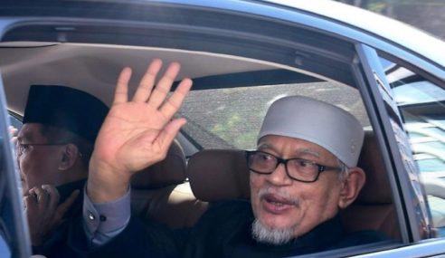 Hormati Keputusan Yang Di-Pertuan Agong – Abdul Hadi