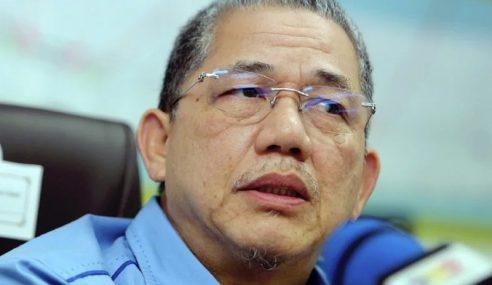 Fadillah Yusof Calon Timbalan Perdana Menteri?