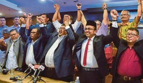 Ketua Menteri Melaka Baharu Angkat Sumpah Jumaat?