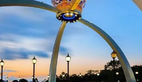 Barisan EXCO Johor Dibarisi Pemimpin Kanan Parti