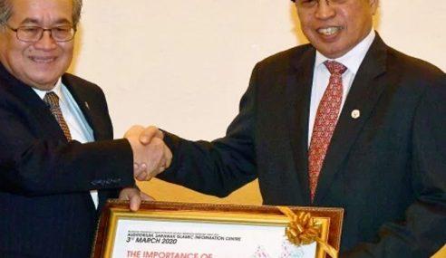Jawatan Menteri Bukan Keutamaan GPS Sokong Muhyiddin