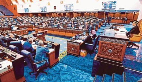 Patut Tangguh Sidang Dewan Rakyat 2 Bulan