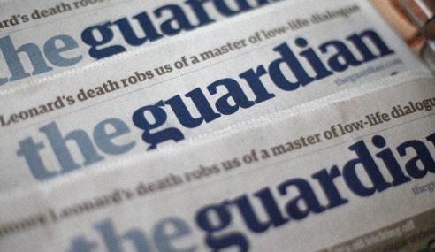 Akhbar UK Tuduh 'Rampasan Kuasa Diraja' Guling Kerajaan PH