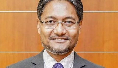 Marzuki Dilantik Ketua Setiausaha Sulit Perdana Menteri