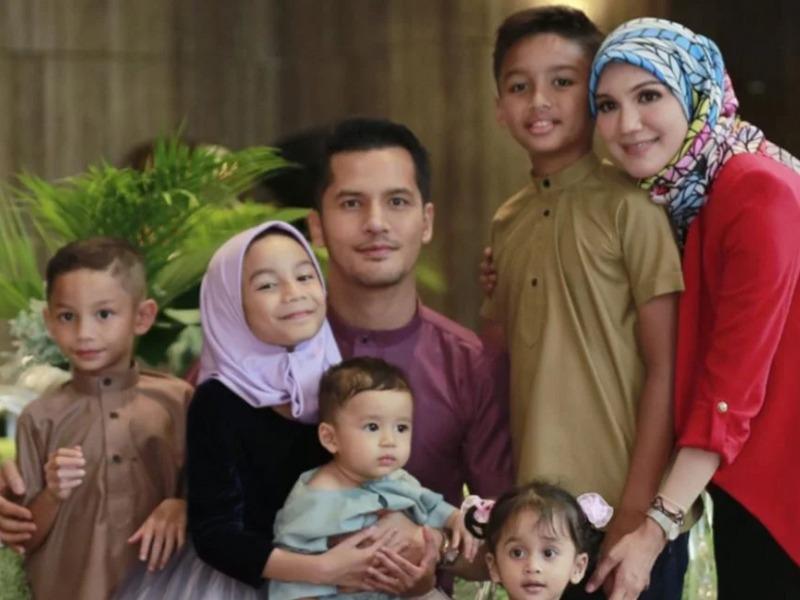 Polis Siasat Dakwaan Aliff Syukri Pukul Anak Angkat
