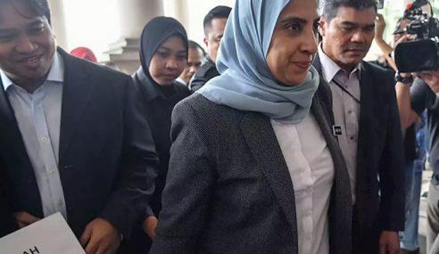 Latheefa Tak Sempat Buka Kes Guan Eng – Najib