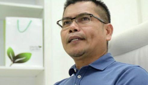 Jamal Tarik Balik Mohon Bicara Bersama 2 Kes Saman