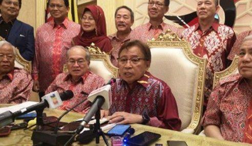 GPS Terima 'Lamaran' Muhyiddin, Setuju Masuk Kabinet