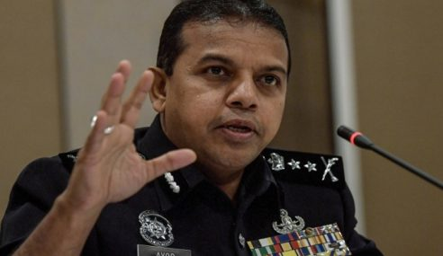 Polis Johor Siasat 6 Kes Berita Palsu Covid-19