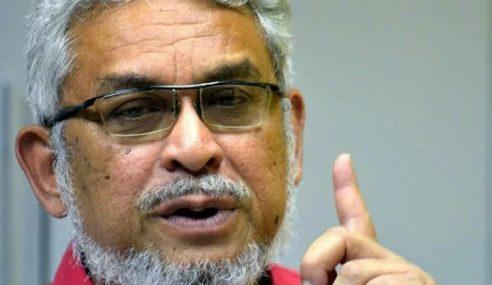Khalid Harap 'Projek' Kampung Baru Diteruskan